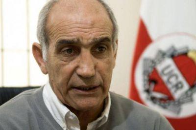 Salvador fue elegido como nuevo presidente de la UCR bonaerense