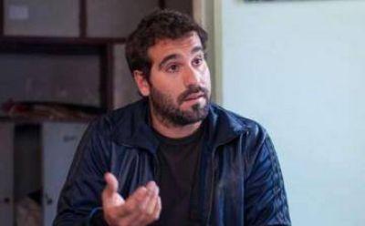 """Narduzzo: """"Tenemos buen diálogo con Insaurralde"""""""