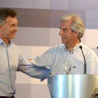 China y la exportaci�n de madera, los temas centrales de la cumbre de Macri y Tabar�