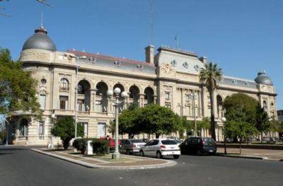Provincia y el Colegio de Abogados de Santa Fe firmarán un convenio