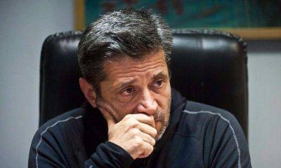 """Santa María: """"No es el momento para ir a un paro"""""""