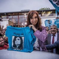 Cristina Kirchner sostuvo que el Gobierno altera indicadores del Indec