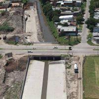 La Provincia prev� obras para la Ciudad por m�s de $2.030 millones