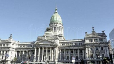 Diputados: Cambiemos busca un acuerdo con la oposici�n por el presupuesto