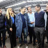En busca de �unidad�, intendentes peronistas preparan una cumbre
