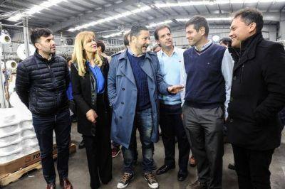 """En busca de """"unidad"""", intendentes peronistas preparan una cumbre"""