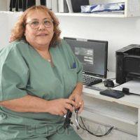 Messina habl� sobre su renuncia a la jefatura de la Guardia del Hospital