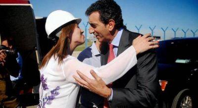 Randazzo y el presupuesto de Vidal: la clave que no es tan clave y le da poder a Massa