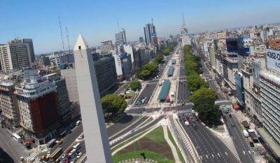 La Ciudad nominada al premio internacional C40