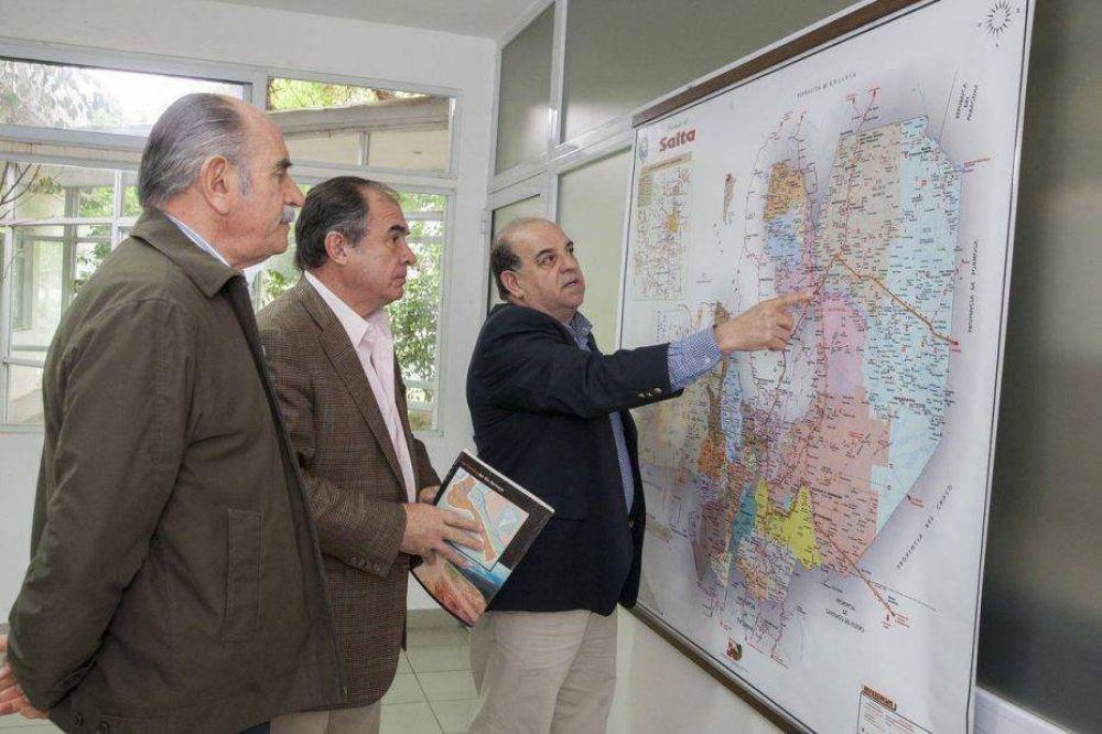 Piden que el Plan Belgrano incluya obras en el Bermejo