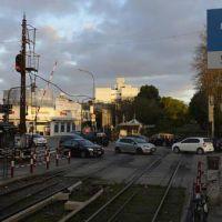 Desde ma�ana habr� desv�os y cortes de calles por la obra del t�nel de Balb�n y las v�as del tren Mitre