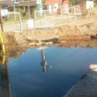 Restablecieron el agua para los barrios del sureste de la ciudad