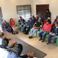 Se redactar� un compendio de derechos ind�genas en lengua wichi