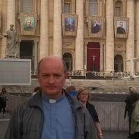 Padre Molfesa cont� c�mo vivi� la canonizaci�n del Cura Brochero