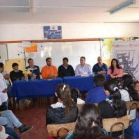 Rinc�n del Carmen: m�s obras de energ�a el�ctrica