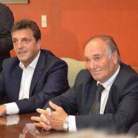 Diputado del Frente Renovador pampeano propone CONADEP de la corrupci�n