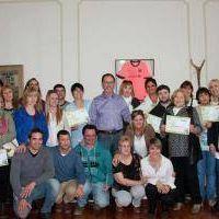 Carlos Casares: Entregaron subsidios a escuelas del distrito