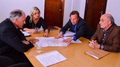 Harán una importante obra de saneamiento en el sureste de Paraná