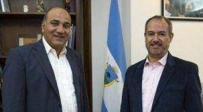El titular de Sedronar Roberto Moro visita Tucumán y firmará convenio con Manzur
