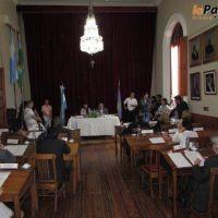 El Concejo Deliberante de Patagones retoma este lunes su actividad
