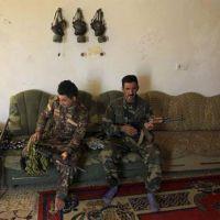 En la ofensiva a EI, los kurdos van por algo m�s que vencer a la jihad