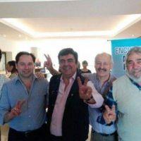 Reunion del Peronismo en la Sexta Seccion