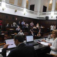 El PJ define en San Rafael su postura sobre el Presupuesto
