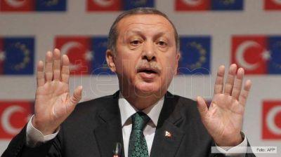 Turquía: más de 35.000 personas en prisión preventiva tras el golpe