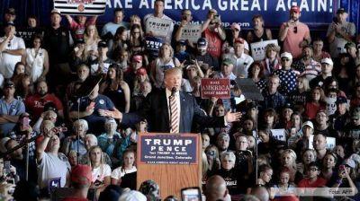 El principal diario de Nevada anunci� su apoyo a Trump y llam� al