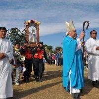 Obispo a los j�venes: