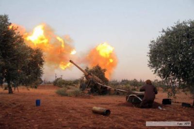 Sigue la guerra en Alepo, tras el fin del paréntesis humanitario