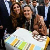 La Naci�n y Provincia firmaron acta compromiso