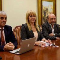 Ministros de Salud del NOA se reunieron para aunar criterios