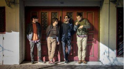 """Atrás Hay Truenos presenta """"Bronce"""", en el podio de los mejores discos de 2016"""