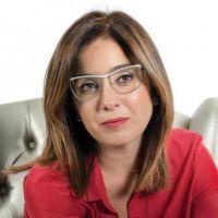 Florencia Etcheves: