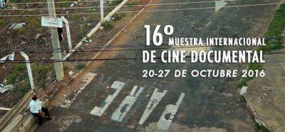 Argentina: comienza hoy la 16° edición de la muestra DocBuenosAires