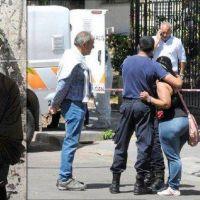 La fiscal Teresa Day revel� qu� fue lo que desat� la masacre de Mendoza