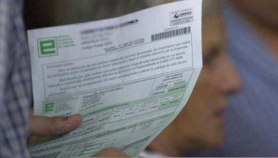 Epec pidió un aumento de tarifas del 29,4 %