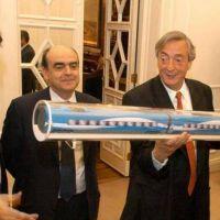 Tren Bala a C�rdoba: fiscal denuncia una licitaci�n irregular