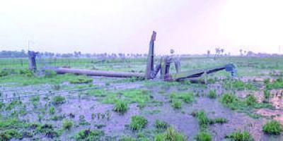 Apagón en la provincia: Desde REFSA informaron que el origen fue en Resistencia-Chaco