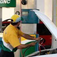 GNC: en septiembre cay� un 20,9% la venta en La Pampa