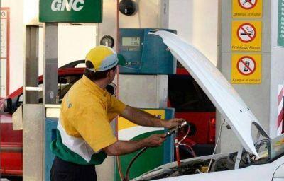GNC: en septiembre cayó un 20,9% la venta en La Pampa