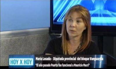 """Entre Misiones y Nación hay """"una gobernabilidad prestada que es deficitaria para la Provincia"""""""
