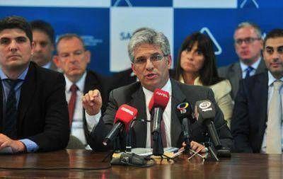 La UCR y Cambiemos no ven proscripci�n pol�tica en la provincia