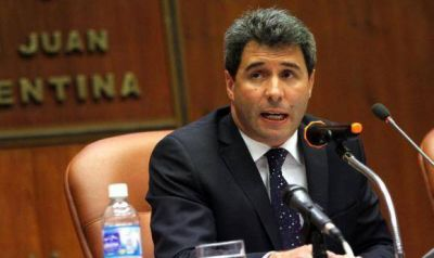 Sergio Uñac aseguró que Cáceres
