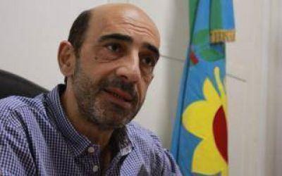 Denuncian destitución del Presidente del Concejo en Pilar: