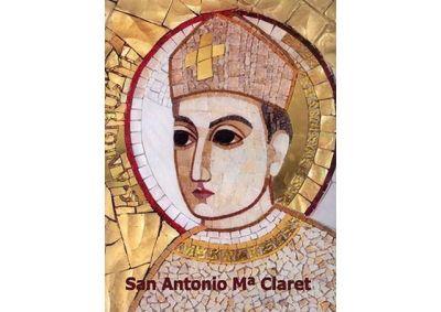 La humildad, la pobreza, la mansedumbre, la modestia y la mortificaci�n, virtudes del santo del d�a: San Antonio M. Claret