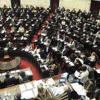 Cambiemos negocia en Diputados los �ltimos detalles del Presupuesto 2017
