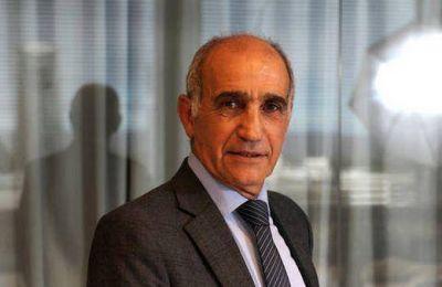 """Daniel Salvador: """"Sin dudas que nos conviene la división del peronismo"""""""