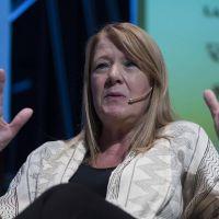 Margarita Stolbizer discrep� con Elisa Carri� y reiter� que el Gobierno